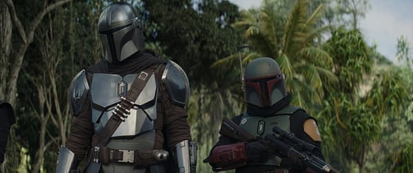 The Mandalorian: Chapter 15: The Believer Is Unexpected Redemption