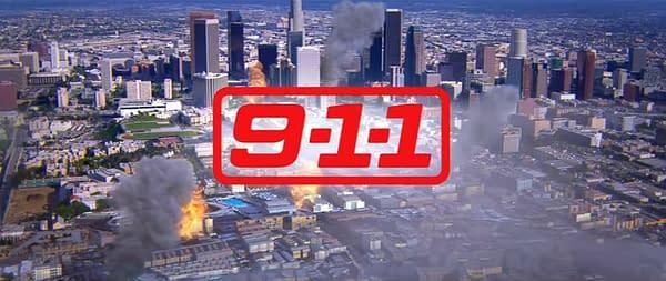 9-1-1 Season 2: Jennifer Love Hewitt Answers an 8.2 Magnitude Call in Fox Trailer