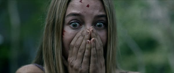 Wrong Turn: Director Mike P. Nelson On Adding To The Legacy