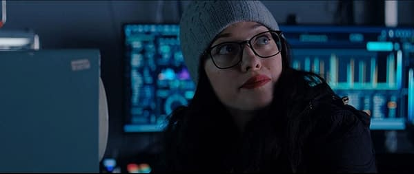 WandaVision: Kat Dennings on Darcy's Opinion of Jane as Mighty Thor
