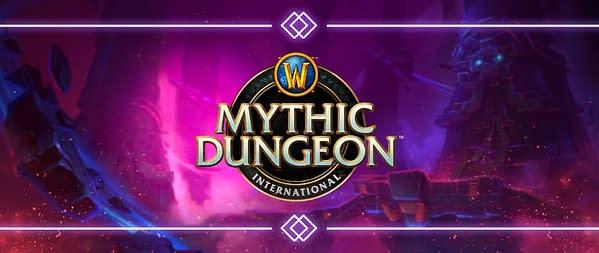 World Of Warcraft Mythic Dungeon International kicks off September 3rd, courtesy of Blizzard Entertainment.