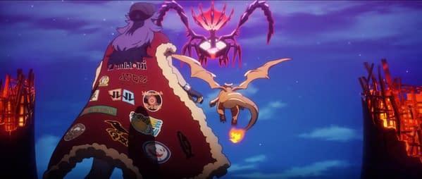 Pokémon Evolutions: New Animated Series Trailer, Key Art Revealed
