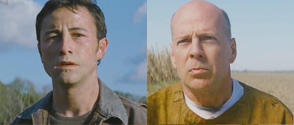 Looper: The Bleeding Cool Review