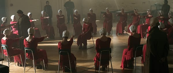 Hulu Announces Return Dates For The Handmaid's Tale, 3 Other Series