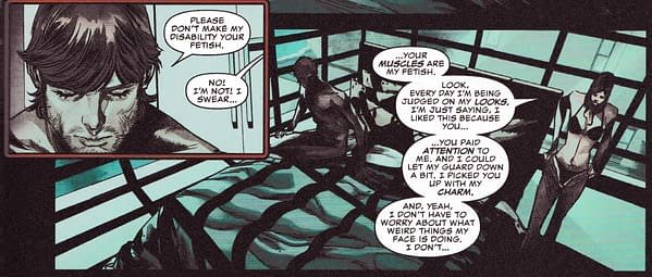 Daredevil #1 is the Most Daredevilist Daredevil Relaunch You Could Have Asked For (Spoilers)