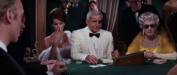 007 Bond Binge: Thunderball: Sharks, Lawsuits, and Tropes