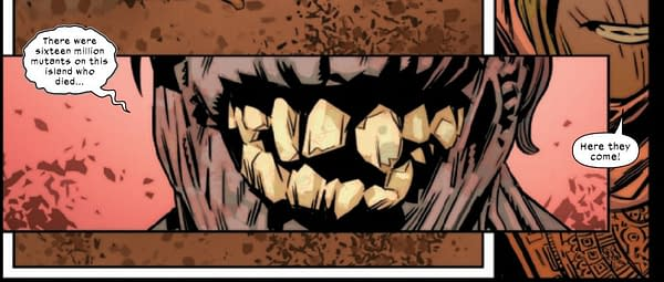 Scarlet Witch's Dark Secret Revealed In X-Men Empyre