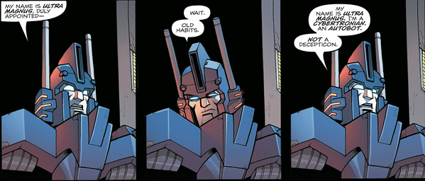 Trasformers MTMTE #24