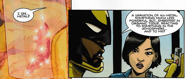 Did Charles Soule Put a Dark Nights: Metal Reference into Astonishing X-Men #8?