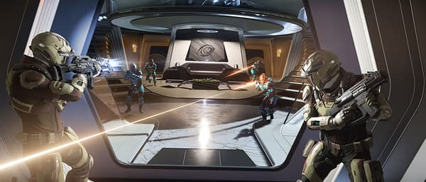 """""""Star Citizen"""" Receives Tons Of New Content With The 3.8 Update"""