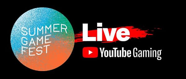 Summer Game Fest will have exclusive shows on YouTube Gaming over the next month.