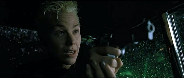 The Matrix Co-Director Lilly Wachowski Says Film is Trans Allegory