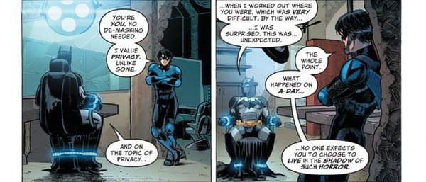 What Is A-Day In the DC Universe? Infinite Frontier Spoilers