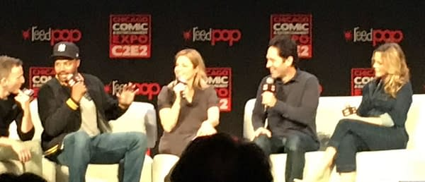 Making Everything You Hated, Loveable – the Clueless Cast Reunion at C2E2
