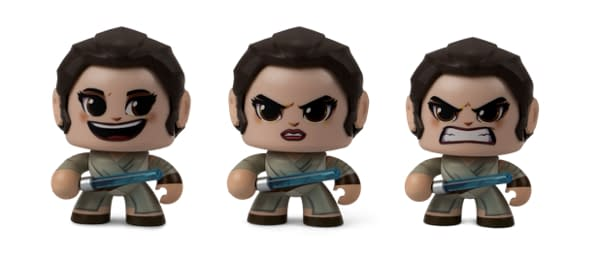Could We Get an Exclusive Star Wars Comic Featuring Rey in This Month's Loot Crate?