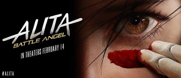 Epic Stone Group Sues 'Alita: Battle Angel' for Trademark Infringement