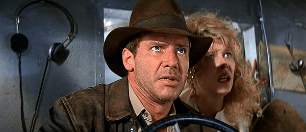 Is Harrison Ford The Greatest Film Actor Of All Time?