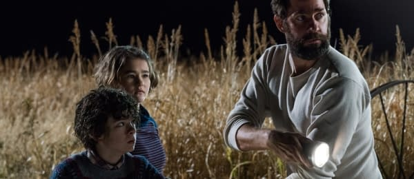 """""""A Quiet Place 2"""" Has Begun Filming, So… What is it About Anyway?"""