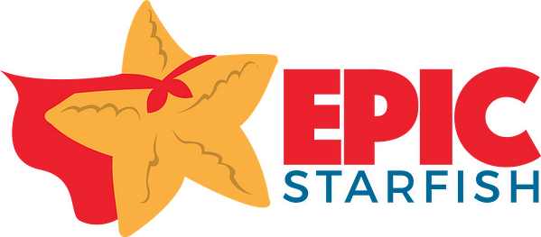 Epic Starfish, a New Comic Publisher from Nashville?