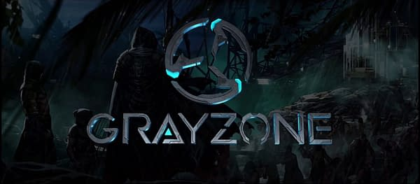 "Eastworks Studios Announce ""Gray Zone"" For Early Access In 2020"