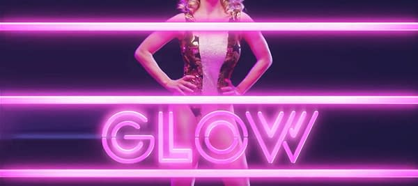 Netflix's GLOW Renewed For Second Season
