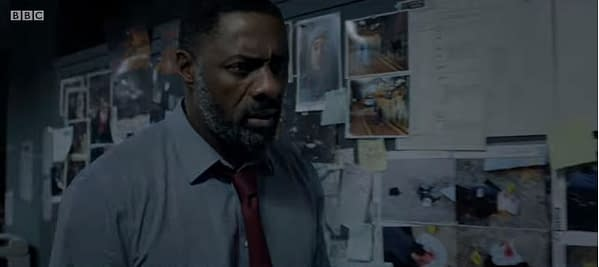 Luther Season 5: A New Nightmare Unburies Old Demons (TRAILER)