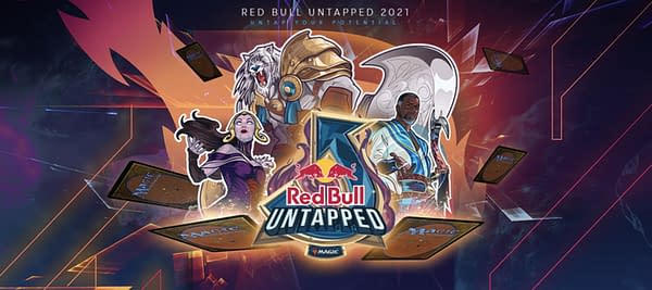 This tournament will feature six International online events and two Regional stops, courtesy of Red Bull.