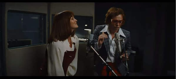 Rocketman - Bryce Dallas Howard and Taron Egerton