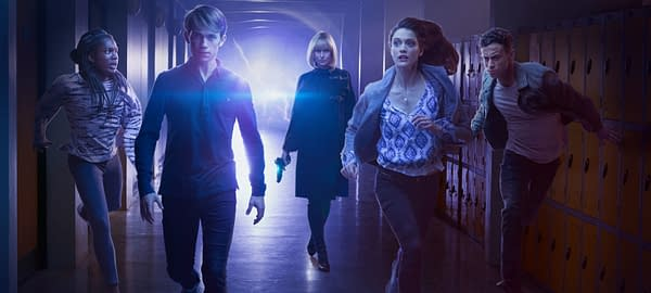 Doctor Who: The Rise and Premature Fall of the TV Whoniverse
