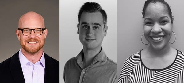 IDW Appoints New Heads Of Kids, Family, YA Division