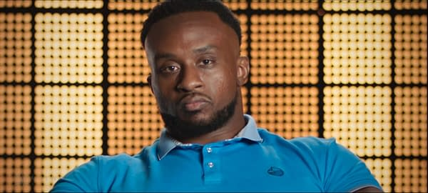 WWE 24: Big E will debut on the WWE Network on Sunday.