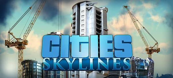 Cities: Skylines is now a TeacherGaming Partner