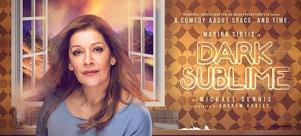 Marina Sirtis On Picard, NDAs and Wanting to Be in Eastenders