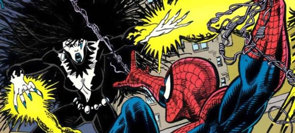 """Venom 2"": Naomie Harris Tapped to Play Shriek"