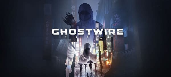 """""""GhostWire: Tokyo"""" Is Currently Scheduled For E3 2020"""