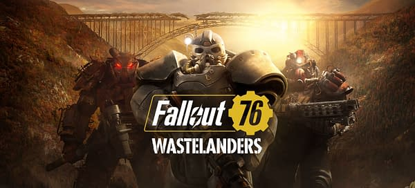 Wastelanders is due to arrive in Fallout 76 on April 14th, courtesy of Bethesda Softworks.