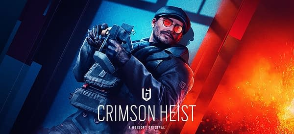 """You'll have a """"blast"""" running maps with Flores. Courtesy of Ubisoft."""