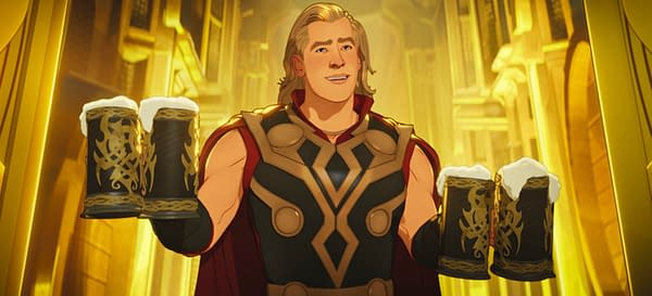 What If...? Season 1 Episode 7 Review: What If Thor Was The Worst?
