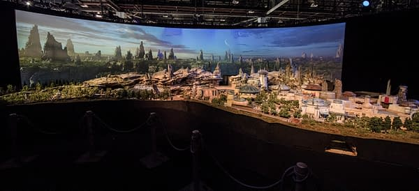 D23 Roundup: 11 Highlights You Should Know About