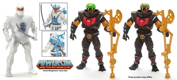 Masters of the Universe Power Con Exclusive 1