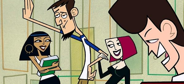 Clone High, Bendis/Mack Cover, Velma & More: HBO Max Animation Order