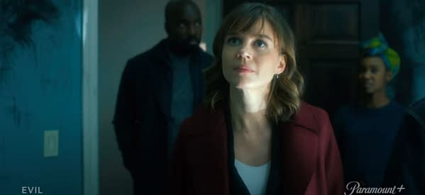Evil Season Two Promo Reveals Date and More Supernatural Shenanigans