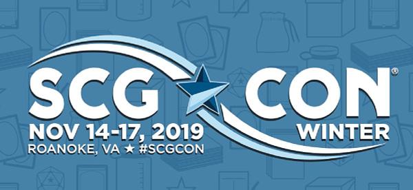 """SCGCON Invitational Coverage - """"Magic: The Gathering"""""""