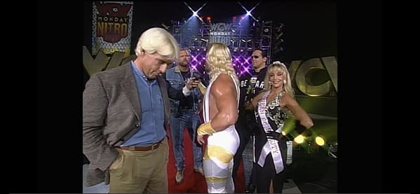 WCW In 1997: Week Of January 6th