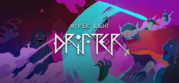 Hyper Light Drifter Designer and Creative Director Leaves Square Enix Montreal