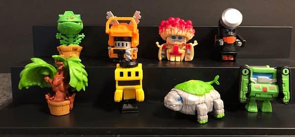 Transformers BotBots 17