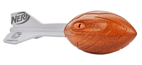 NERF Is Serving Thanksgiving Early with the New Turkey Vortex Football