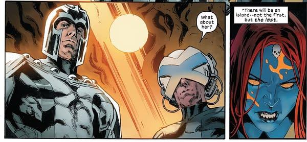 Did X-Men Inferno Begin In Wolverine #13?