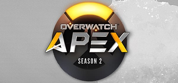 Overwatch's APEX Has Been Cancelled in Wake of the Overwatch League