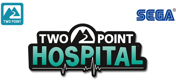 Sega Announce Two Point Hospital Coming Later This Year